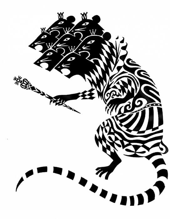 kingofrats